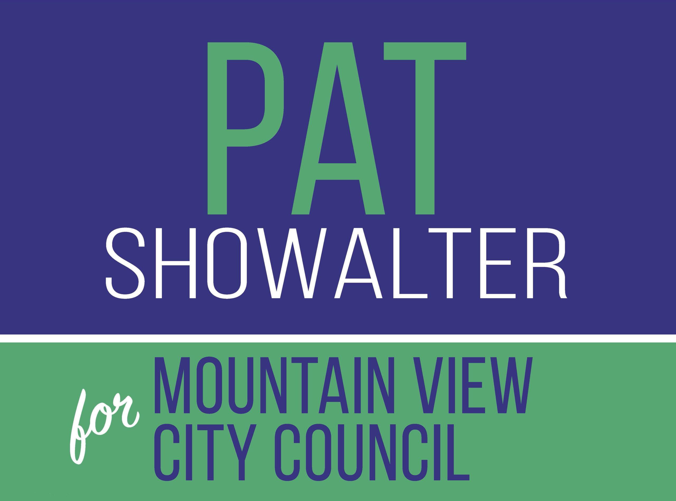 Pat Showalter
